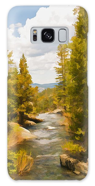 Frazier Creek Galaxy Case
