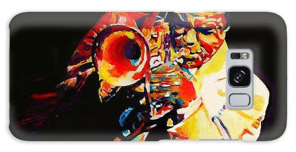Hard Bop Galaxy Case - Freddie Hubbard by Vel Verrept