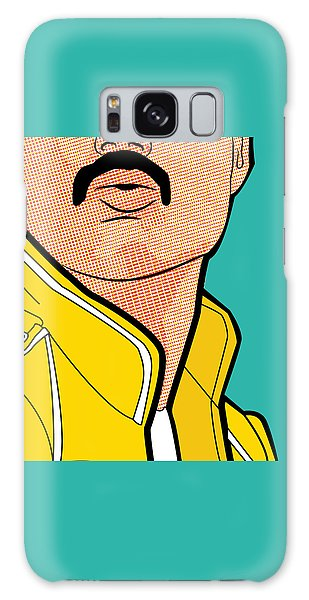Freddie Galaxy Case
