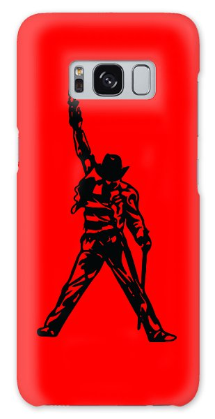 Freddy Krueger Galaxy Case