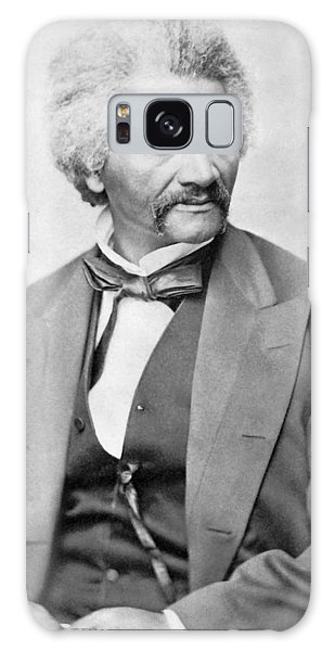 Civil Galaxy Case - Frederick Douglass by War Is Hell Store