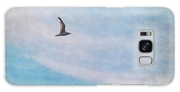 Sky Galaxy Case - Freedom by Angela Doelling AD DESIGN Photo and PhotoArt