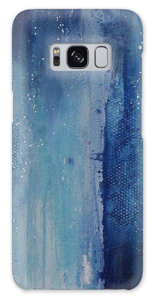 Freezing Rain #2 Galaxy Case