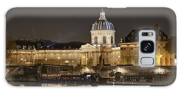 Art Institute Galaxy Case - French Institute by Hitendra SINKAR
