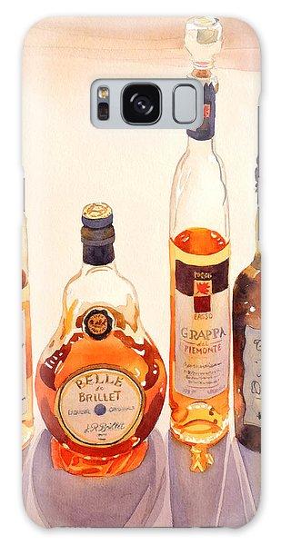 French Liqueurs Galaxy Case