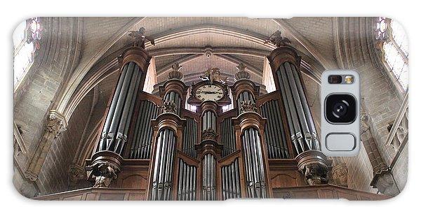 French Organ Galaxy Case