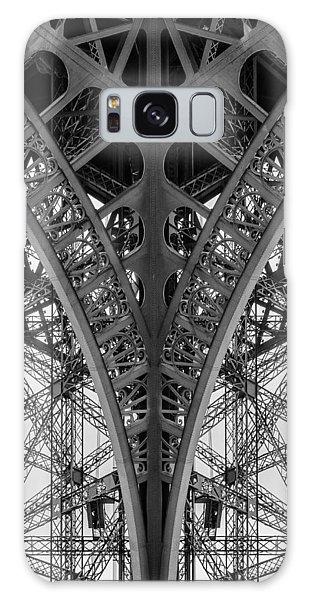 French Symmetry Galaxy Case