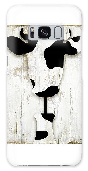 Cow Galaxy Case - Fresh Dairy by Mindy Sommers