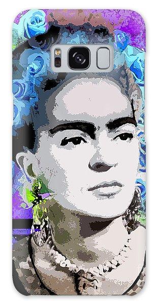 Frida Kahlo Galaxy Case