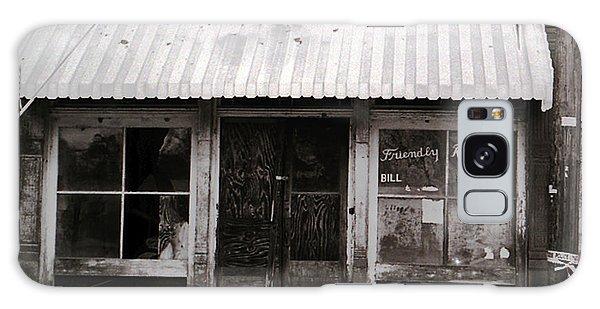 Friendly Recreation- Utica Mississippi Galaxy Case