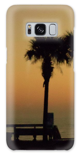 Friends Galaxy Case by Cheryl Waugh Whitney