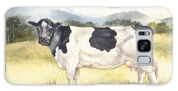 Friesian Cow Galaxy Case