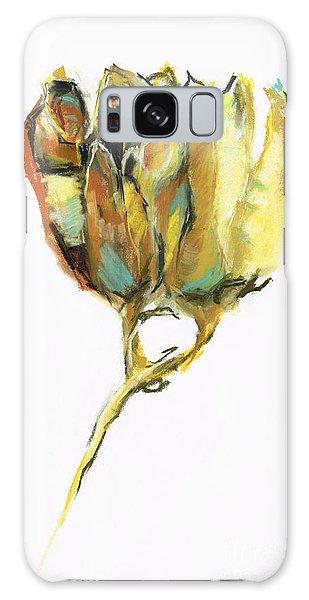 Fritillaria Galaxy Case by Frances Marino