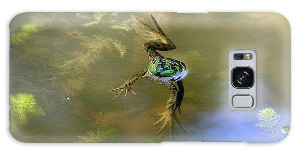 Froggy Galaxy Case
