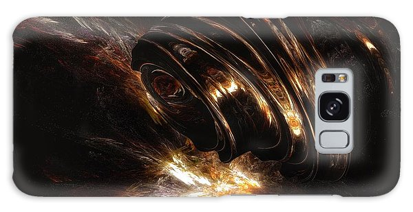 From The Beyond Galaxy Case by Isabella F Abbie Shores FRSA