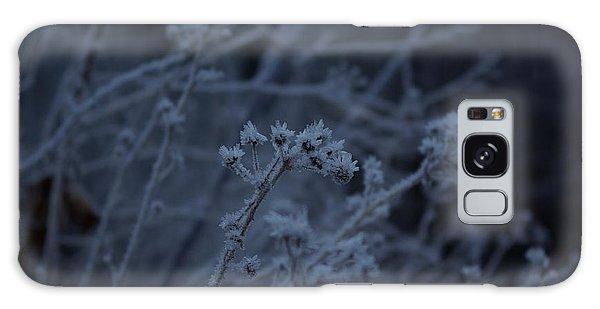 Frozen Buds Galaxy Case