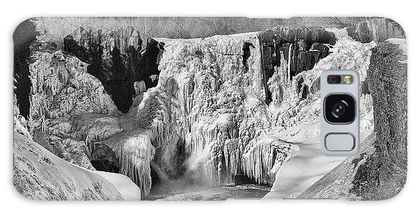 Frozen High Falls Galaxy Case