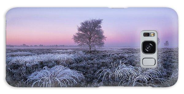 Frozen Galaxy Case