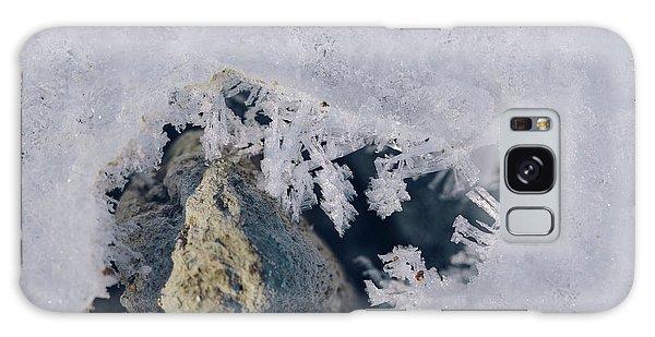 Frozen Rock Galaxy Case