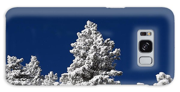 Frozen Tranquility Ute Pass Cos Co Galaxy Case