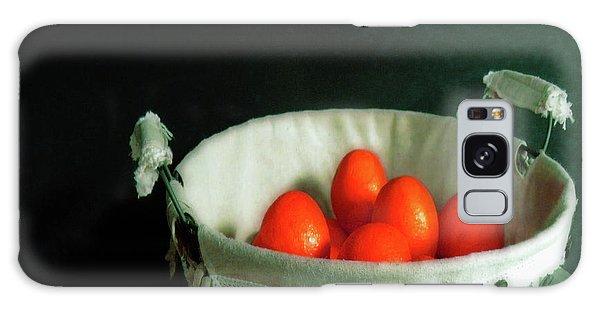 Fruit Art 24 Galaxy Case