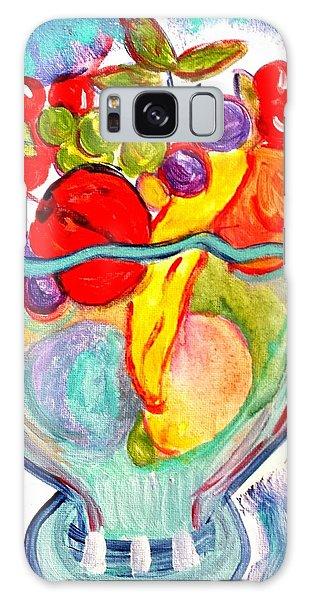 Fruit Bowl Galaxy Case