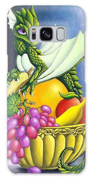 Fruit Dragon Galaxy Case