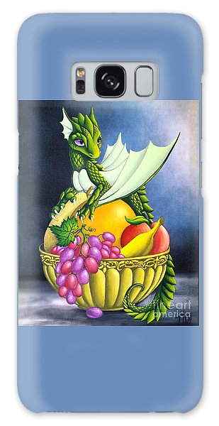 Fruit Dragon Galaxy Case