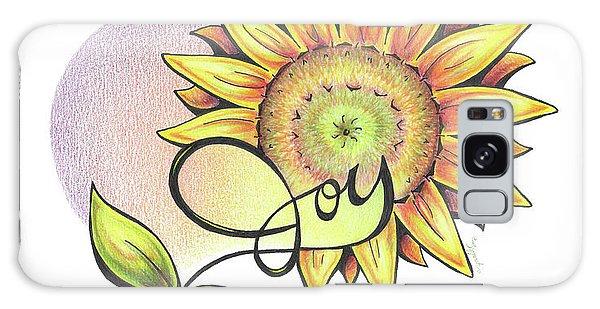 Fruit Of The Spirit Series 2 Joy Galaxy Case
