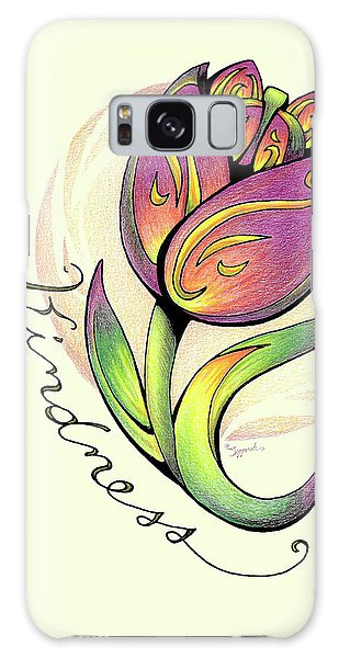 Fruit Of The Spirit Series 2 Kindness Galaxy Case
