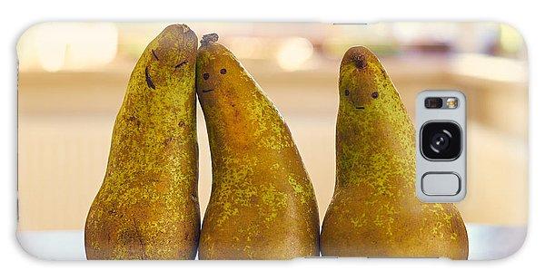 Fruity Family Galaxy Case