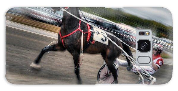 Fryburg Fair Races Galaxy Case