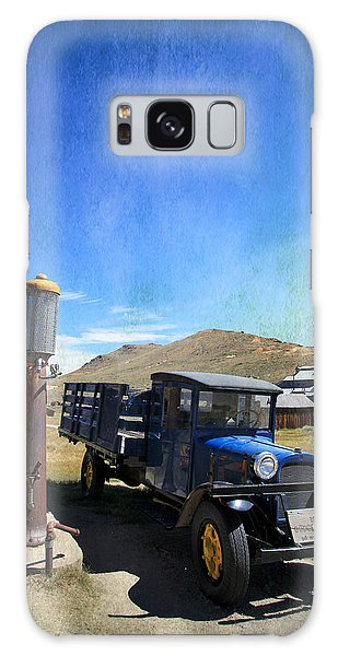 Bodie Galaxy Case - Fuelin' Up by Laurie Search