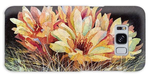 Bloom Galaxy Case - Full Bloom by Hailey E Herrera