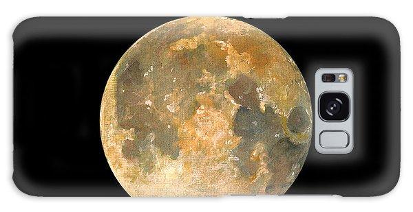 Collectibles Galaxy Case - Full Moon by Juan Bosco