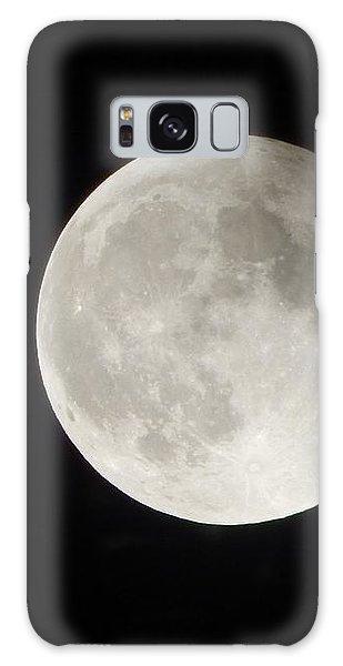 Full Planet Moon Galaxy Case