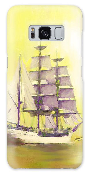 Full Sail Galaxy Case