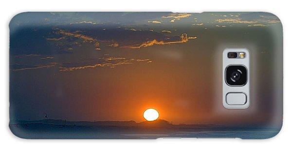 Full Sun Up Galaxy Case