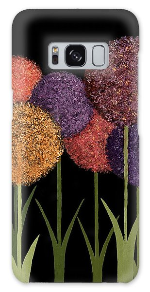 Fun Colours Galaxy Case