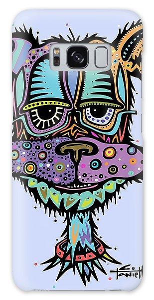 Furr-gus Galaxy Case by Tanielle Childers