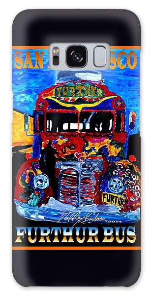 50th Anniversary Further Bus Tour Galaxy Case