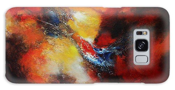 Fury Galaxy Case by Patricia Lintner