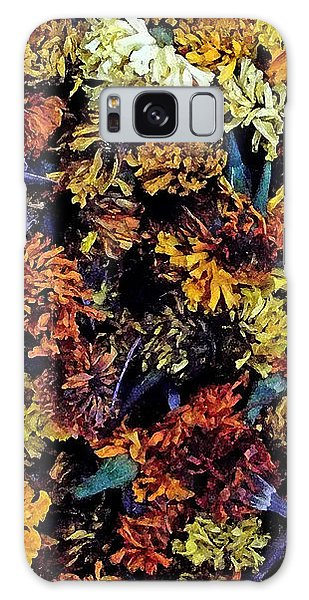 Future Marigolds Galaxy Case