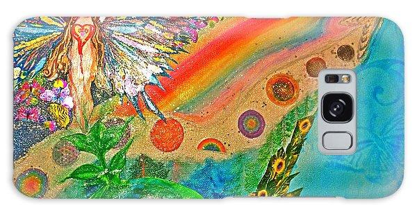 Gaia Galaxy Case