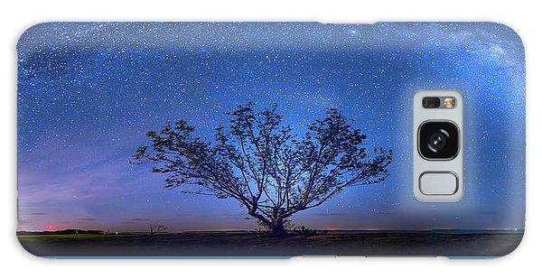 Galatika Galaxy Case