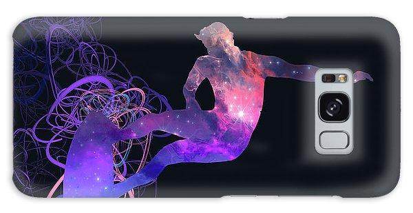 Milky Way Galaxy Case - Galaxy Surfer 3 by Bekim M