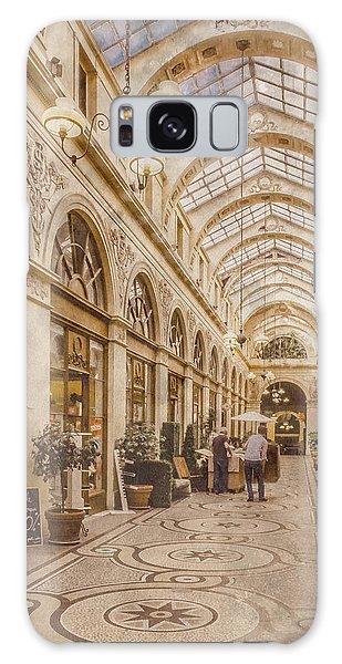 Paris, France - Galerie Vivienne Galaxy Case