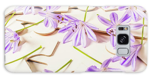 Natural Galaxy Case - Games Of Romance by Jorgo Photography - Wall Art Gallery