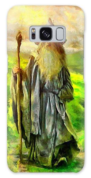 Gandalf, The  Grey Galaxy Case