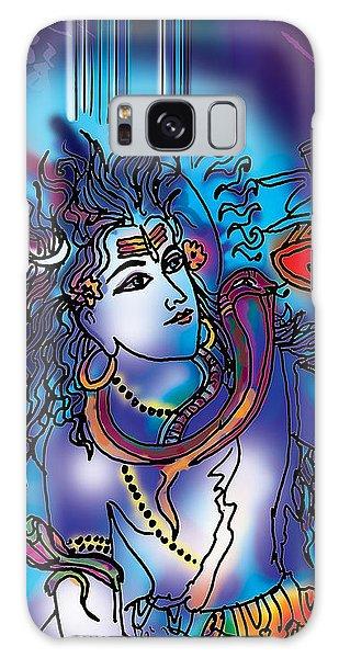 Gangeshvar Shiva Galaxy Case
